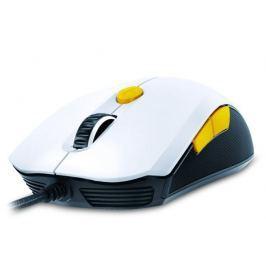 Genius GX Gaming Scorpion M6-600, bílá (31040063103)