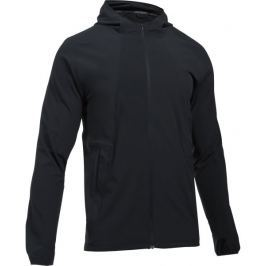Under Armour Outrun The Storm Jacket Black Black Reflective M