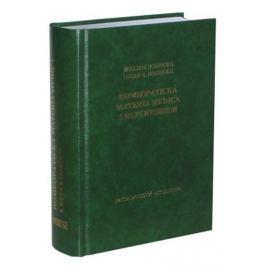 Boericke W a O.: Homeopatická materia medica s repertoriem