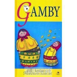 Tuščák Miroslav: Gamby - Hráčky 2