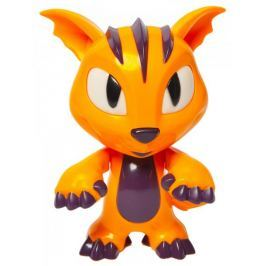 Mac Toys Magic Jinn nová postava - oranžový