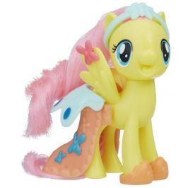 My Little Pony Poník s módními doplňky - Fluttershy