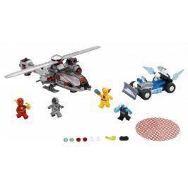 LEGO Super Heroes 76098 Pronásledování Killer Frosta