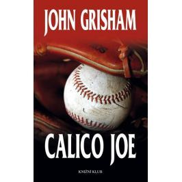 Grisham John: Calico Joe