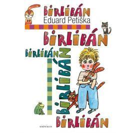 Petiška Eduard: Birlibán