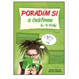 Gazdíková Vlasta: Poradím si s češtinou v 6. - 9. třídě
