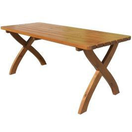 Rojaplast Stůl STRONG MASIV 180 cm