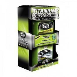 GS27 Ochrana laku Titanium Ultra Shine& Protection 500ml