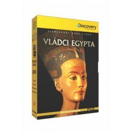 Vládci Egypta (4DVD)   - DVD