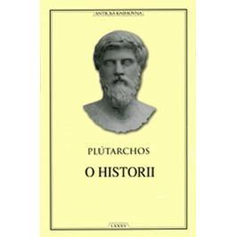 Plútarchos: O historii (Antická knihovna)