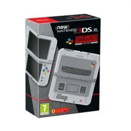 Nintendo NEW 3DS XL SNES Edition