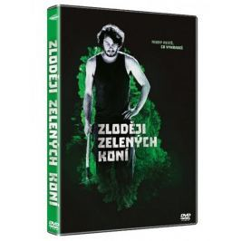 Zloději zelených koní   - DVD