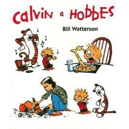 Watterson Bill: Calvin a Hobbes