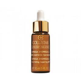 Collistar Vyživující obnovující olej Pure Actives Omega 3 + Omega 6 (Nourishing Repairing Oil) 30 ml