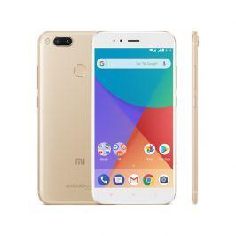 Xiaomi Mi A1 Gold, 4GB/32GB, Global Version - rozbaleno