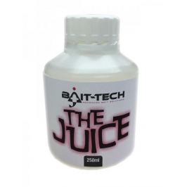 Bait-Tech Tekutá esence a pojidlo The Juice 250 ml