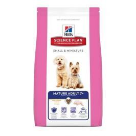Hill's Canine Mature Adult Mini 3 kg