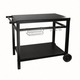 Be Nomad Plancha stůl - vhodné pro grily plancha (kovové provedení)