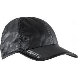 Craft Kšiltovka UV černá