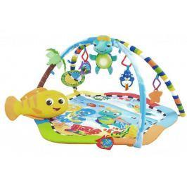 Baby Einstein Deka na hraní Rhythm of the Reef Play Gym, 0m+