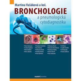 Vašáková Martina a kolektiv: Bronchologie a pneumologická cytodiagnostika