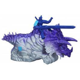 Transformers 4 na zvířatech Drift a Slug