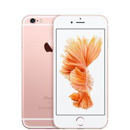 Apple iPhone 6S Plus, 32 GB, růžově zlatý
