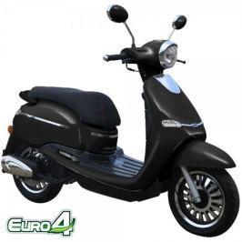 CLS MOTORCYCLE Skútr CLS CRUISE 125i černý