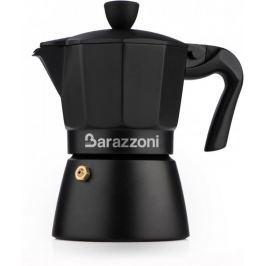 Barazzoni kávovar hliníkový 3 šálky DE LUX