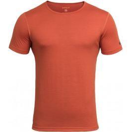 Devold Breeze Man T-Shirt Brick S