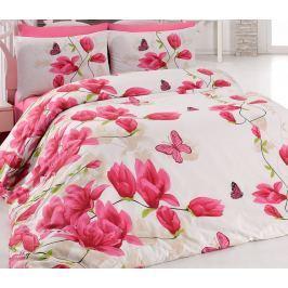 BedTex Povlečení Alize Pink 140x200/ 70x90 + 50x70 cm