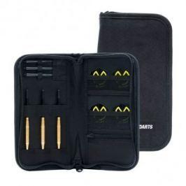 XQMax Darts Dartsbag Black - pouzdro