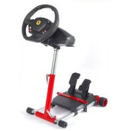 Wheel Stand Stojan na volant a pedály (F458 Red)