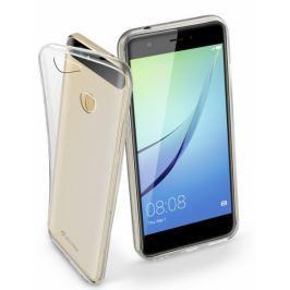 CellularLine Extratenký zadní kryt Fine pro Huawei Nova - rozbaleno