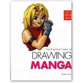 Manga - Praktický průvodce kreslení