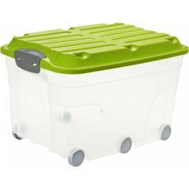 Rotho Úložný box Roller 57 l