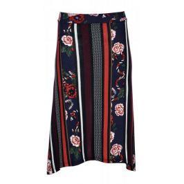 Desigual dámská sukně XS vícebarevná