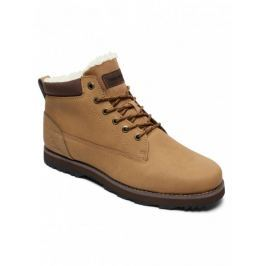 Quiksilver Mission V M Boot Tkd0 Tan Solid 41