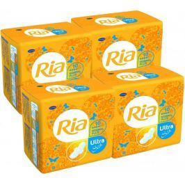 Ria Ultra Normal Plus 4x10 ks