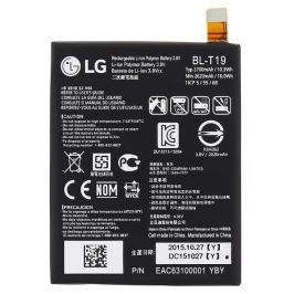 LG baterie, BL-T19, 2700mAh, Li-Pol, BULK