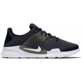 Nike Arrowz Shoe Black White-Dark Grey 41
