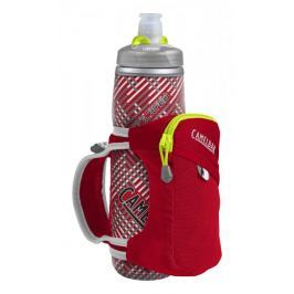 Camelbak Quick Grip Chill Crimson Red/Lime Punch
