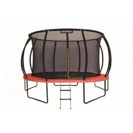 Marimex Trampolína Premium 457 cm s ochrannou sítí a žebříkem
