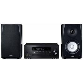 Yamaha MCR-N570D, černá - rozbaleno