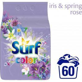 Surf Color prací prášek Iris & Spring rose 4,2 kg (60 praní)