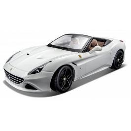 BBurago Ferrari California T open top 18-16904 (1:18)