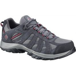 Columbia Canyon Point Waterproof Charcoal Red Element 41,5