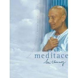 Sri Chinmoy: Meditace