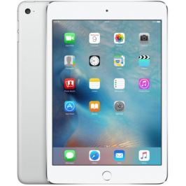 Apple iPad Mini 4 Wi-Fi 128GB Silver (MK9P2FD/A)