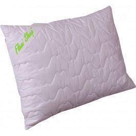 2G Lipov polštář s kuličkami a latexem FLEXI SLEEP 50x70 cm